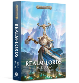 Games Workshop Realm-Lords (Hardback) [preorder]