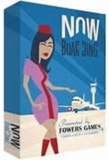 Fowers Games Now Boarding