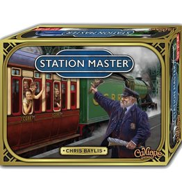 Calliope Games Station Master [preorder]