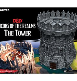 WizKids D&D Icons of the Realms: The Tower