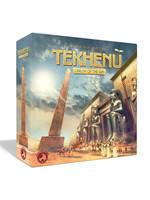 Board and Dice Tekhenu: Obelisk of the Sun