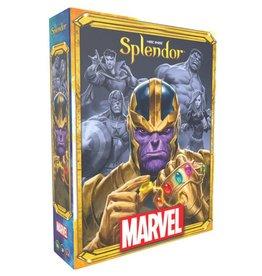 Asmodee Marvel Splendor