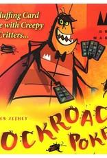 Asmodee Cockroach Poker