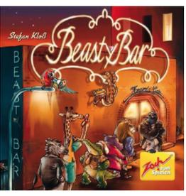 Asmodee Beasty Bar
