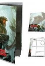 Ultra Pro D&D Character Folio: Demogorgon