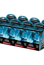 WizKids D&D Icons of the Realms Icewind Dale Blister Brick Set of 8