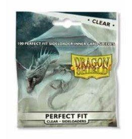 Arcane Tinmen Dragon Shield Sideload Perfect Fit Clear (100)