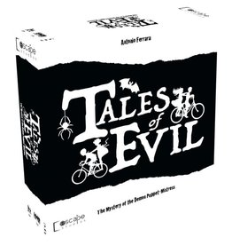 Ares Games Tales of Evil [preorder]