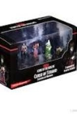 WizKids D&D Icons of the Realms: Curse of Strahd Legends of Barovia Premium Box Set [preorder]