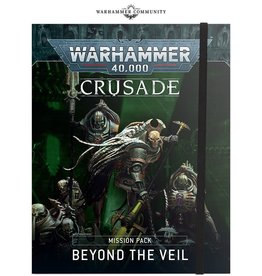 Games Workshop Crusade: Beyond the Veil