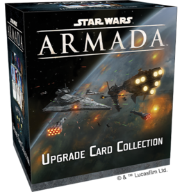 Fantasy Flight Games Star Wars Armada: Upgrade Card Collection [preorder]