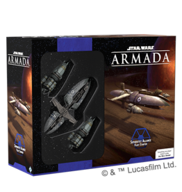 Fantasy Flight Games Star Wars Armada: Separatist Alliance Fleet Starter [preorder]