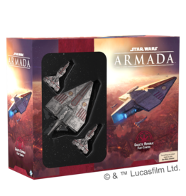Fantasy Flight Games Star Wars Armada: Galatic Republic Fleet Starter [preorder]