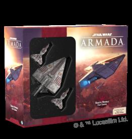 Fantasy Flight Games Star Wars Armada: Galatic Republic Fleet Starter