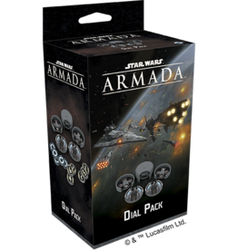 Fantasy Flight Games Star Wars Armada: Dial Pack [preorder]
