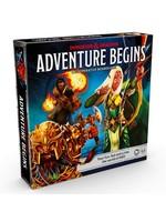 Hasbro Dungeons & Dragons: Adventure Begins