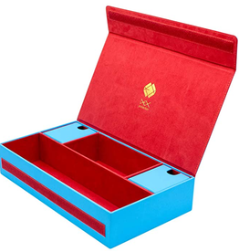 Dex Protection Supreme Game Chest: Blue