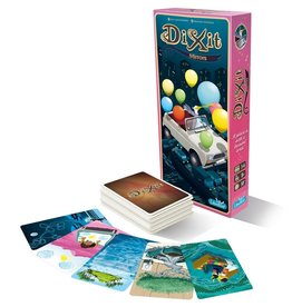 Asmodee Dixit: Mirrors Expansion [preorder]
