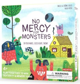 Asmodee No Mercy for Monsters [preorder]