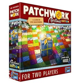 Asmodee Patchwork Christmas [preorder]