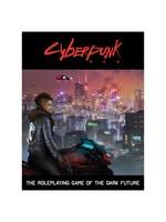 R. TALSORIAN GAMES, INC. Cyberpunk Red Core Rulebook