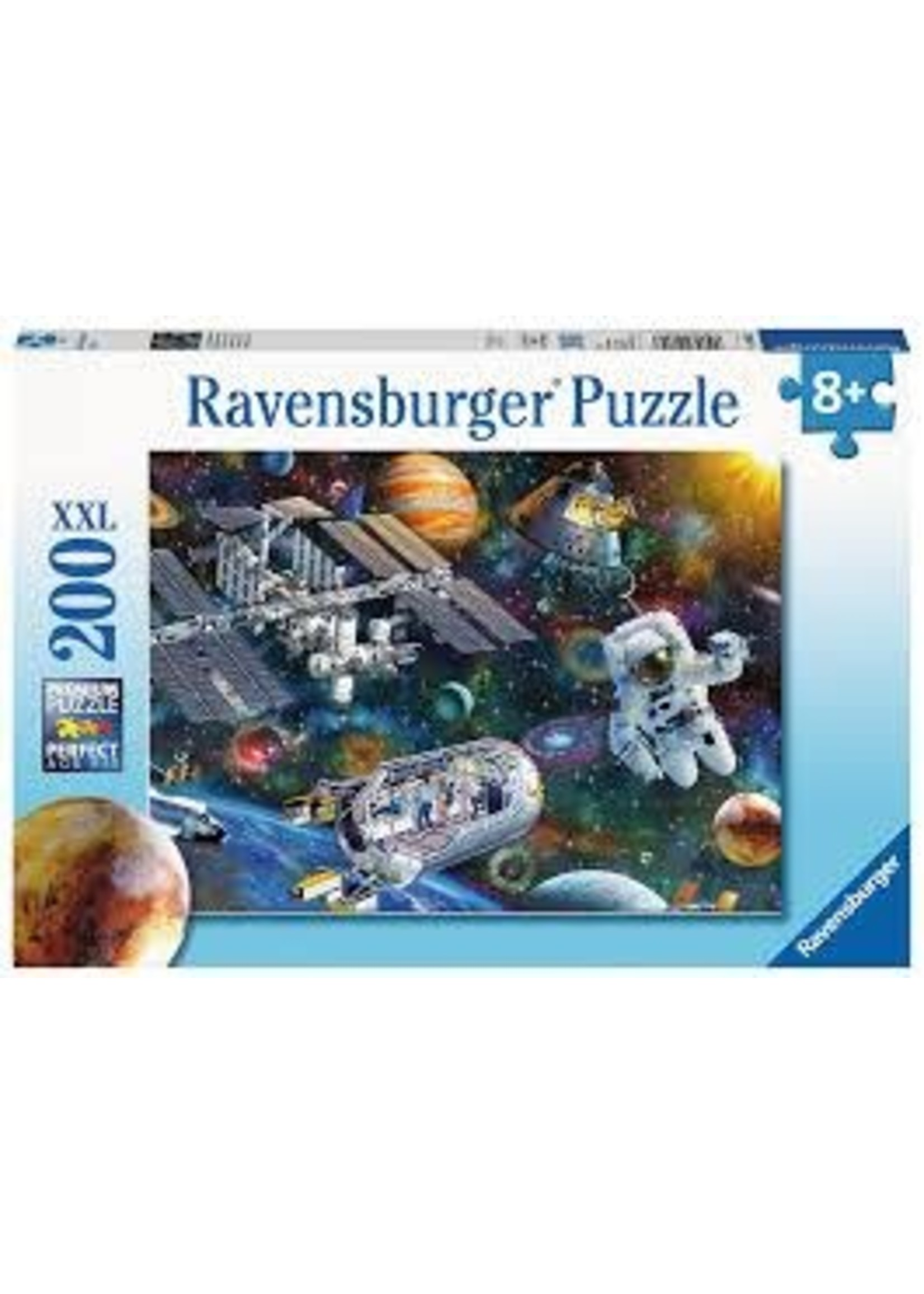 Ravensburger 200pc XXL puzzle Cosmic Exploration