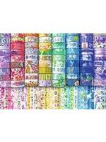 Ravensburger 300pc LF puzzle Washi Wishes