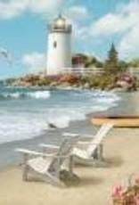 Ravensburger 300pc LF puzzle Sunlit Shores