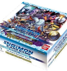 Wizards of the Coast Digimon TGC: Release Special Booster Display Ver. 1.0 [Preorder]