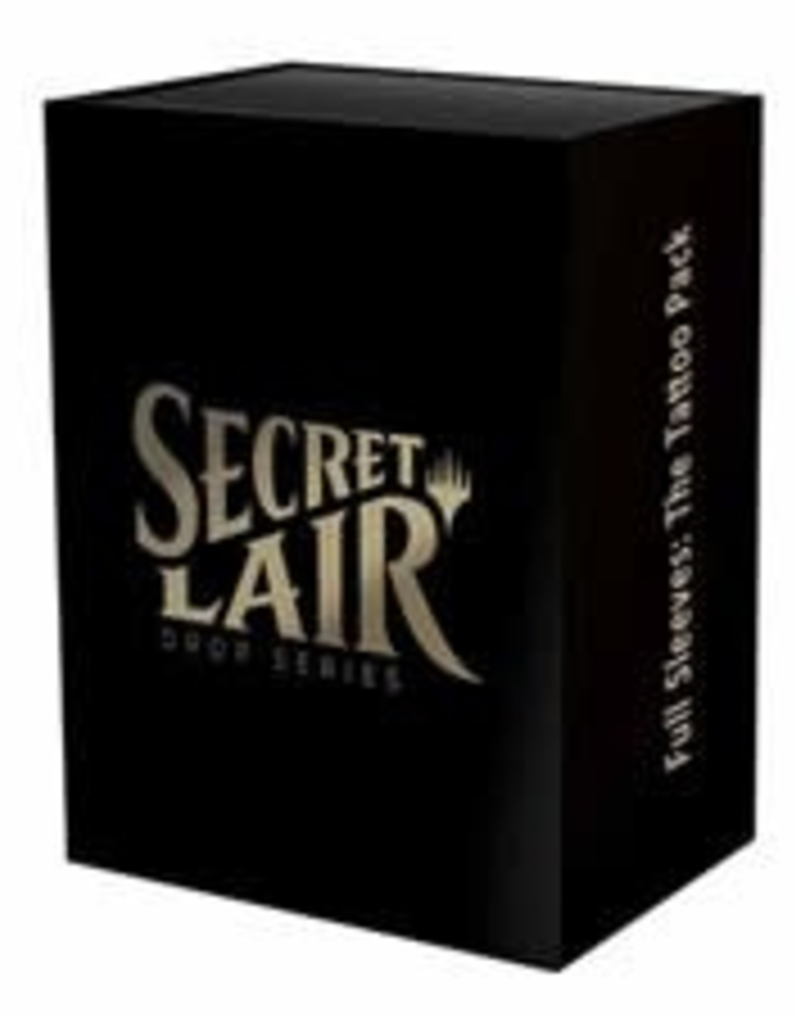 Wizards of the Coast MtG Secret Lair: Full Sleeves: The Tattoo Pack