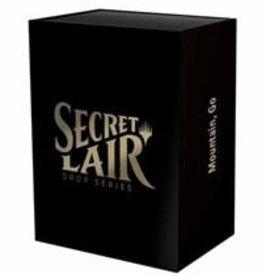 Wizards of the Coast MtG: Secret Lair: Mountain, Go
