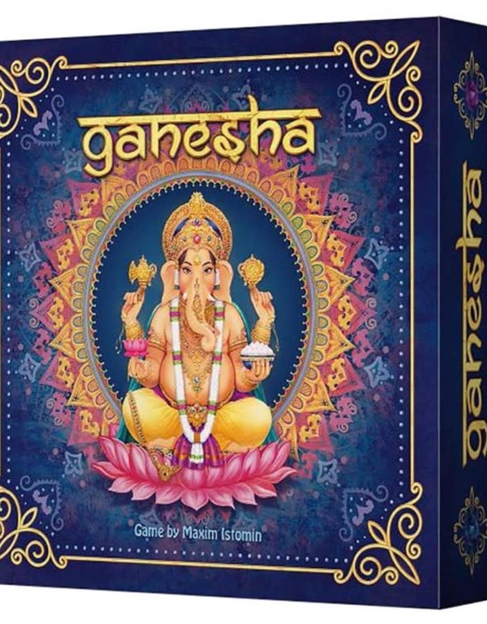 RENTAL - Ganesha 2 lb 3.8 oz