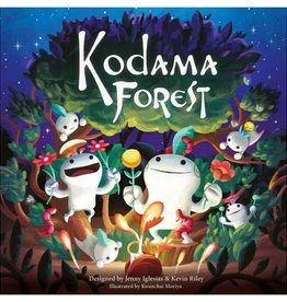 Indie Boards and Cards Kodama Forest