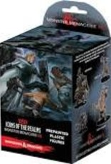 WizKids D&D Icons of the Realms: Monster Menagerie Blister Box