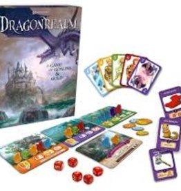 Gamewright Dragon Realm