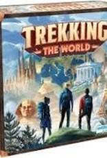 RENTAL - Trekking The World 3 lb 13.4oz