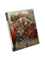 PAIZO Pathfinder 2e: Absalom - City of Lost Omens [preorder]