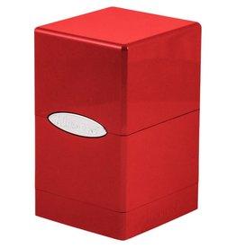 Ultra Pro Satin Tower Deck Box: Fire