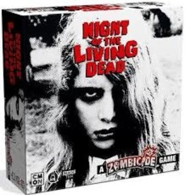 CMON Zombicide: Night of the Living Dead [preorder]