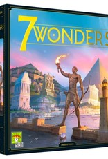 RENTAL - 7 Wonders New Edition 2 lb 11.3 oz