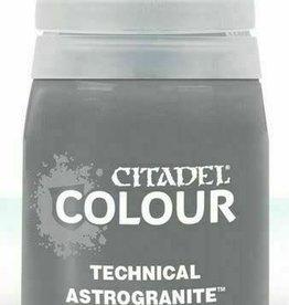 Citadel Paint Technical: Astrogranite