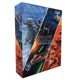 Asmodee Unlock! Star Wars
