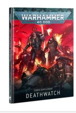 Games Workshop Codex Supplement: Deathwatch