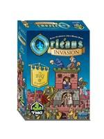 Tasty Minstrel Games Orleans Invasion