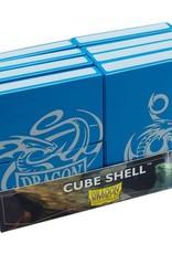 Arcane Tinmen Cube Shell: Blue (8)