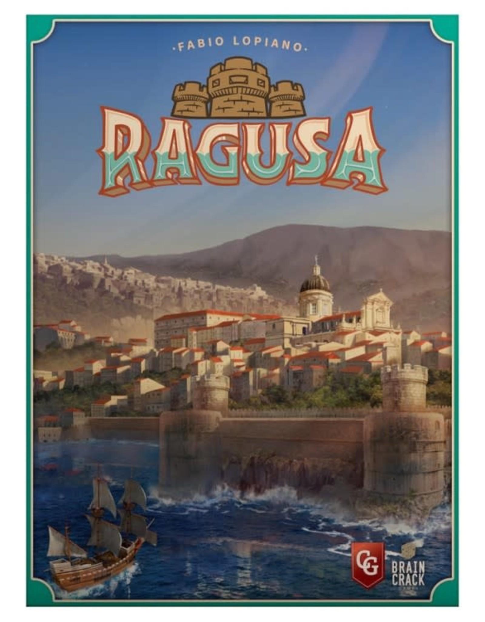 RENTAL - Ragusa 3 Lb 2.6 oz