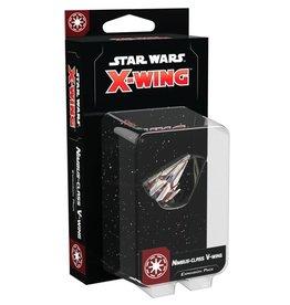 Fantasy Flight Games Star Wars X-wing 2.0: Nimbus Class V-Wing Pack [preorder]
