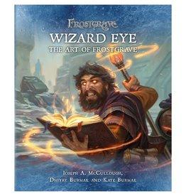 Osprey Games Frostgrave: Wizard Eye: Art of Frost