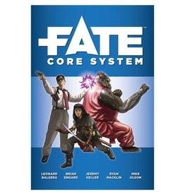 Fate Core RPG