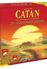 Catan Studios Catan 25th Anniversary Edition